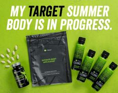 If you are looking to get summer ready, NOW IS THE TIME! This is a great place to start!