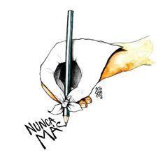 Nunca Más. 24 de Marzo dia de la Memoria, la Verdad y la Justicia. 38 años del Golpe de Estado más sangriento de la Argentina.