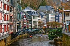 Eifel, Germany  | Nordrhein-Westfalen | Deutschland Tourismus - Reisen, Urlaub, Ferien