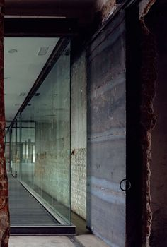 the warehouse | 17c | madrid, spain | by arturo franco office.