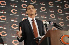 Marc Trestman gives Chicago Bears reason to believe