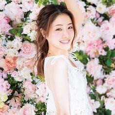 VOCE6月号石原さとみ♡ #Satomi Ishihara