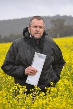Wallace Cowling Western University, Plant Science, Western Australia, Beards, Celebration, Beard Style