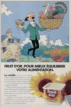 Publicités anciennes (Vintage ads) ☕: TINTIN anciennes pubs