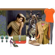"""""""Fashion Alter Ego"""" by melange-art on Polyvore"""