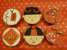 Japón Cupcakes