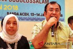 """Terkait Penangkapan Ketua KIP Lhokseumawe KIP Aceh: """"Kami Prihatin"""""""