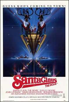 SANTA CLAUS THE MOVIE - Google Search
