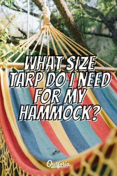 There are different shapes of hammock tarps you can choose from. Learn what suits you best for your adventure. We also reviewed 7 best options of hammock rainfly to get your started. Camping Tarp, Camping Guide, Hennessy Hammock, Hammock Tarp, Rain Fly, Best Budget, Shapes, Adventure, Suits