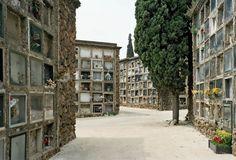 Montjuïc, Barcelona, 2000