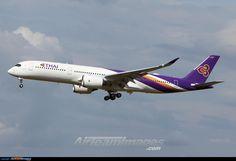 Thai Airways International Airbus A350-941XWB