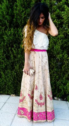 this top.  www.queenswardroble. via madame rosa.  her outfits are killer.