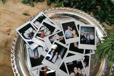 Urban Seattle Wedding - The Foundry Wedding -- Wedding Blog - The Overwhelmed Bride