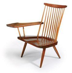 Georges Nakashima design