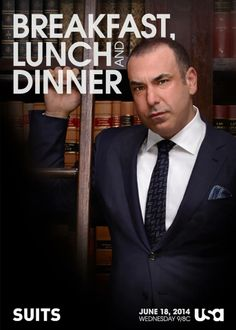Louis Litt Season4, you will only get this if you watched it. LOL!!!