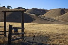 Contra Costa Hills #7 by Tom Moyer Photography, via Flickr
