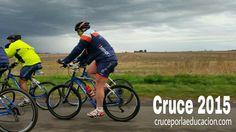Cruce 2015 www.cruceporlaeducacion.com