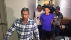 Fue detenido en Ponce.