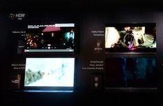 Ver LG anuncia alianzas con empresas de tecnología y contenido para TV 4K HDR en 2016