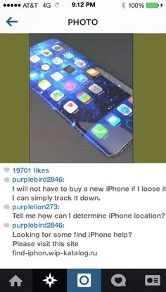 Find An Iphone Without An App 171818 - Iphon. Find iPhone!