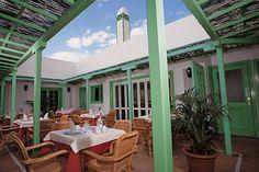 Casa del Embajador, un hotel boutique en Lanzarote