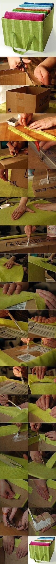Easy And Useful DIY