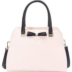 kate spade new york Henderson Street Sawyer (Urchin Pink/Black) >>> Want to know more, click on the image.
