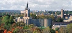Living in London, Ontario - Faculty of Engineering - Western University Ontario London, Windsor Ontario, University Of Western Ontario, Westerns, Canadian Universities, List Of Cities, O Canada, Green Landscape, Study Abroad