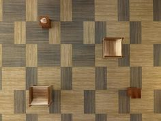 A great looking carpet tile: Shaw Contract Group Unearthed