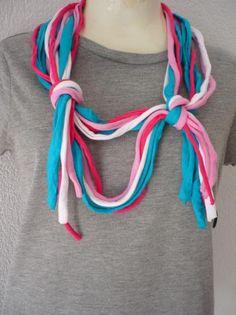 collar trapillo