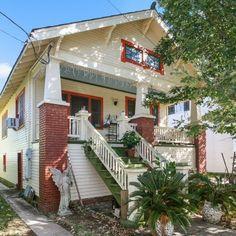 SOLD! 326 Vallette Street, New Orleans, LA $309,000 Algiers Point, 3 Bedroom/ 2 Bath Single Family Home https://goo.gl/wYIY20 New Orleans Real Estate