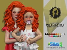 ANNOUNCEMENT Buy packages and expansions from The Sims 4 or any other cheaper game on a trusted site, link here . MID CURLY CATS & DOG...