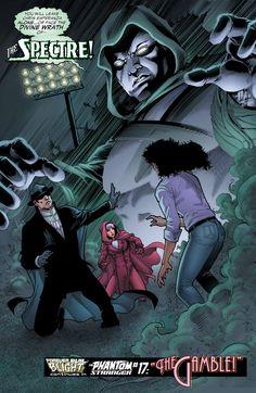 Justice League Dark #28 - Read Justice League Dark Issue #28 Page 23