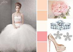 """My Dream Wedding: Bride"" by cjb4396 ❤ liked on Polyvore"
