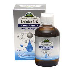 DrJuice Vírusírtó csomag - Ezüst kolloid, minden az ezüstkolloidról Shampoo, Minden, Personal Care, Bottle, Self Care, Personal Hygiene, Flask, Jars