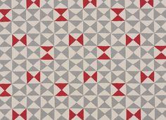 Quadra Rowan | Casson | Quadra - 7432 | Romo Fabrics | Designer Fabrics & Wallcoverings, Upholstery Fabrics