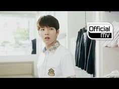[MV] Junggigo(정기고) _ Too good(아까워) (Feat. Minwoo) (High-school:Love on(하이스쿨:러브온) OST VOL.1) - YouTube