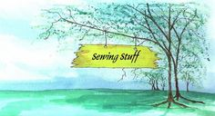 Sewing Stuff - free sewing patterns for large variety of items