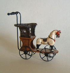 Horseplay...