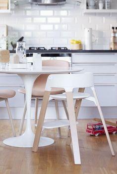 Beautiful modern Scandinavian design for Baby & Kids... Stokke Steps Chair