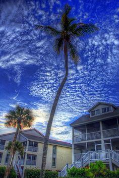 Casa Ybel Resort, Sanibel Island, Florida
