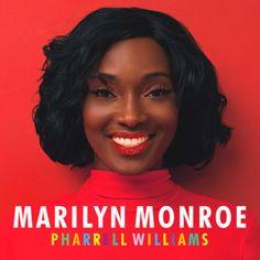 Pharrell Williams - Marilyn Monroe (Official Video)