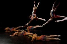 Whitireia Polytech Commercial Dance