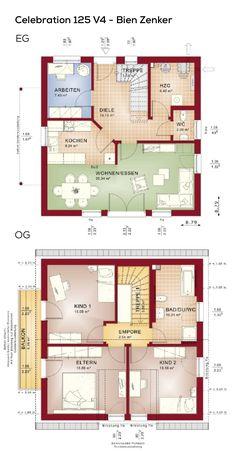 grundrisse einfamilienhaus mit satteldach 3 zimmer haus grundriss offen k che mit kochinsel. Black Bedroom Furniture Sets. Home Design Ideas