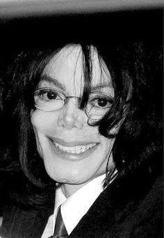 <3 Michael Jackson <3 - may have this already - JIC