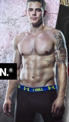 Boston Bruins F Tyler Seguin is abs-solutely delish.