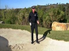 Bunkers Shots with Phil Mickelson, a MUST watch & watch until you know it!