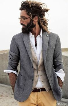 Best Mens Bohemian Style to Copy Right Now #Fashion https://seasonoutfit.com/2018/04/15/best-mens-bohemian-style-to-copy-right-now/