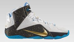 491bbd5bc48b 10 LeBron 12 iD  Inspired  Colorways - Kicks Deals - Official Website