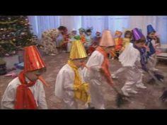 """Новогодний утренник танец """"Снеговиков"""" средняя группа - YouTube Christmas Dance, Drama, Activities, Crafts, Painting, Program, Youtube, Education, Music"""